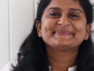 Dr Madhavi Kathiria