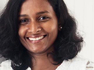 Dr. Upulie Pathirana