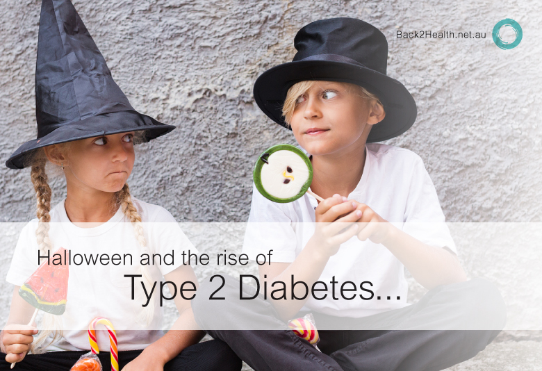 Halloween and the rise of type 2 diabetes