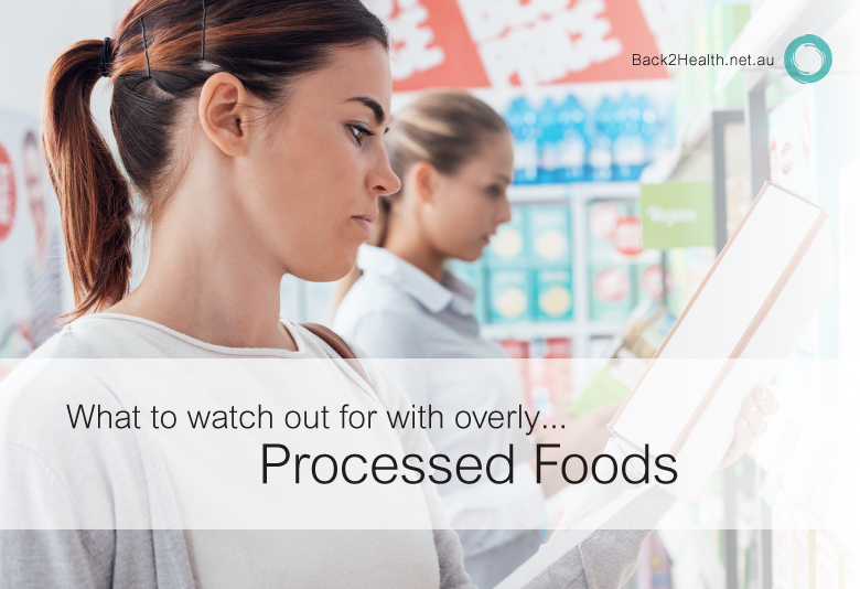Frankenfoods: How Fast, Fake and Processed Foods Are Killing Us